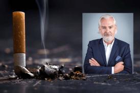 社会:10年内没有烟草的世界吗? 菲利普·莫里斯大老板的愿景!