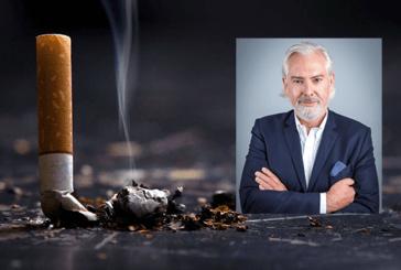 SOCIÉTÉ : Un monde sans tabac dans 10 ans ? La vision du big boss de Philip Morris !