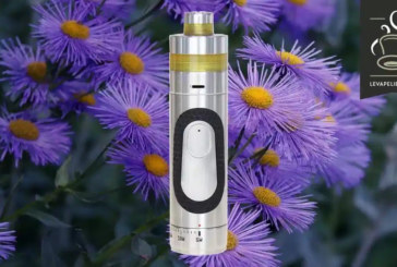 REVIEW / TEST: Zero G by Aspire