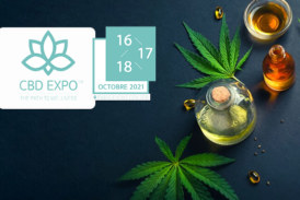 CULTURE: CBD Expo France 2021, the new project of the organizers of Vapexpo
