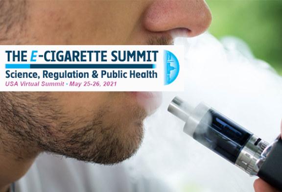 СОЕДИНЕННЫЕ ШТАТЫ: Саммит электронных сигарет 2021, возможность вспомнить об интересе к вейпингу!