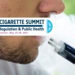 ETATS-UNIS : E-Cigarette Summit 2021, une occasion de rappeler l'intérêt du vapotage !