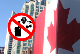 CANADÁ: ¡Hacia regulaciones que prohíban los sabores de vapeo!
