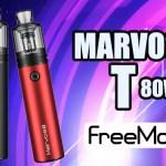 CHARGENINFO: Marvos T 80W (Freemax)