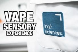 ИССЛЕДОВАНИЕ: Измерение ощущений от вейперов с помощью проекта Vape Sensory Experience.