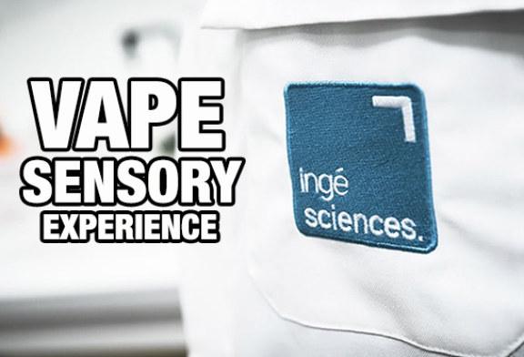 ΜΕΛΕΤΗ: Μέτρηση της αίσθησης των ατμών με το έργο Vape Sensory Experience