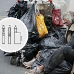 VERENIGD KONINKRIJK: Stop met roken, gratis e-sigaretten voor daklozen!