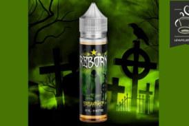 REVUE / TEST: Colazione (gamma Reborn) di Green Liquides