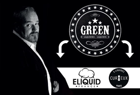 ECONOMIA: Green Liquides, storico player dello svapo, sta cambiando di mano!