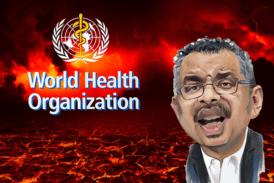 GEZONDHEID: Een nieuwe gewelddadige aanklacht door de WHO tegen vapen door middel van een rapport