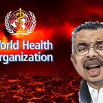 בריאות: האשמה אלימה חדשה של ארגון הבריאות העולמי נגד איסוף דיווח