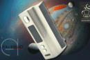 REVIEW / TEST: Callisto V2 door Vap'or door Alfaliquid