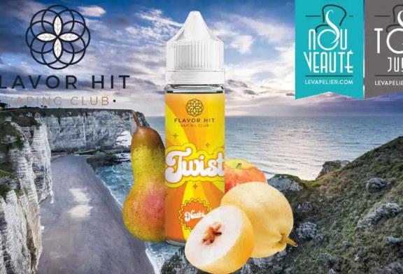 REVIEW / TEST: Nashi (Twist Range) van Flavour Hit Vaping Club