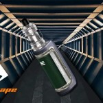 REVIEW / TEST: Aegis Mini 2 M100 Kit von Geek Vape