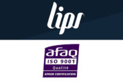 AZIENDA: Lips France, uno dei principali attori con uno standard ISO 9001 in mano!