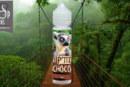 REVIEW / TEST: Le P'tit Choco (Le P'tit Jus-Reihe) von Unicorn / Maousse Lab