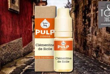 REVIEW / TEST: Clementine von Sizilien von Pulp