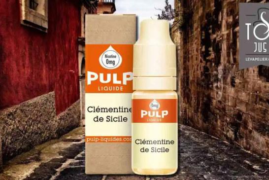 ΕΠΙΣΚΟΠΗΣΗ / ΔΟΚΙΜΗ: Clementine of Sicily by Pulp