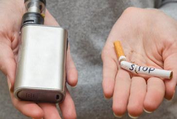 STUDIE: Gelijkaardige effecten op het lichaam van e-sigaretten en roken?