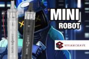INFORMAZIONI SUL LOTTO: Mini Robot (Steam Crave)