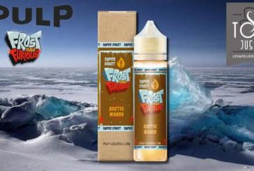 REVIEW / TEST: Artic Mango (Frost and Furious Range) door Pulp