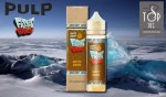 REVIEW / TEST: Artic Mango (Frost and Furious Range) von Pulp