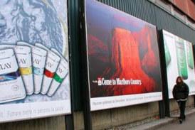 ШВЕЙЦАРИЯ: популярная инициатива по борьбе с рекламой табака и вейпинга.