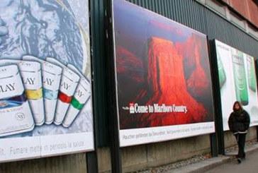 ZWITSERLAND: een populair initiatief om reclame voor tabak en vapen te bestrijden