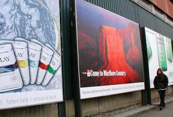 SVIZZERA: Un'iniziativa popolare per combattere il tabacco e la pubblicità dello svapo