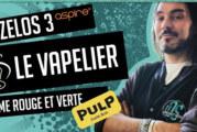 ΠΟΛΙΤΙΣΜΟΣ: Γνωρίστε την ομάδα Vapelier στην τελευταία εκπομπή One Shot!