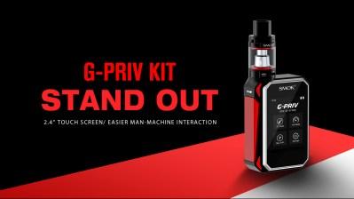 Gpriv Kit - £87