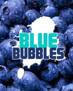 Blue Bubbles Vapers Fog