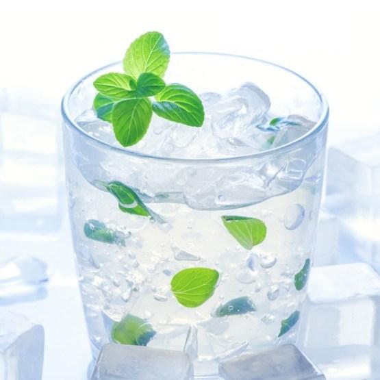 Ice Mint Flavour Vapour E-Liquid Oil Juice Bristol Shop