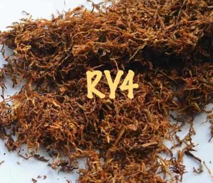 RY4 Flavour E-Liquid Juice