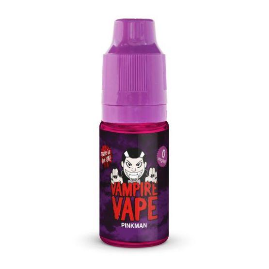 Pinkman Vampire Vape E-Liquid Vapour Juice