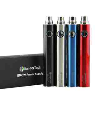 Kanger EMOW Variable Voltage Battery