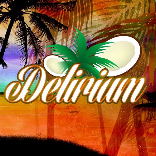 Delirium VapersFog E-Liquid