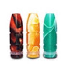 Coloured Bullet Drip Tips