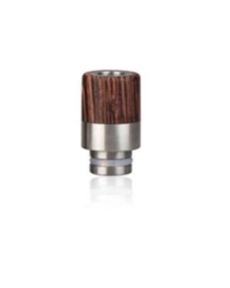 Walnut Wood Drip Tip