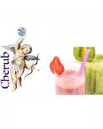 Cherub Strawberry Kiwi E Liquid Juice