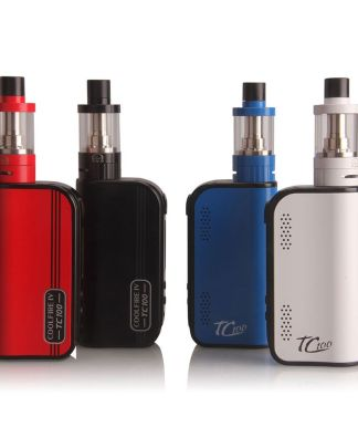 Innokin Cool Fire TC100 iSub VE Kit