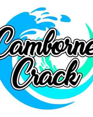 Camborne Crack Cornish Liquids