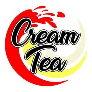 Cream Tea Cornish Liquids