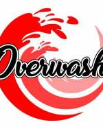 Overwash Cornish Liquids