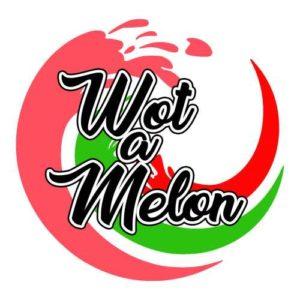 Wot A Melon Cornish Liquids