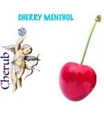 Cherub Cherry Menthol E Liquid Juice