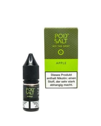 Pod Salt Apple Nic