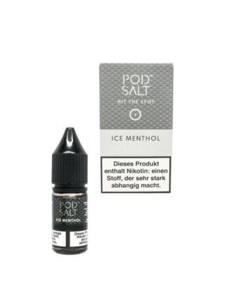 Pod Salt Ice Menthol Nic
