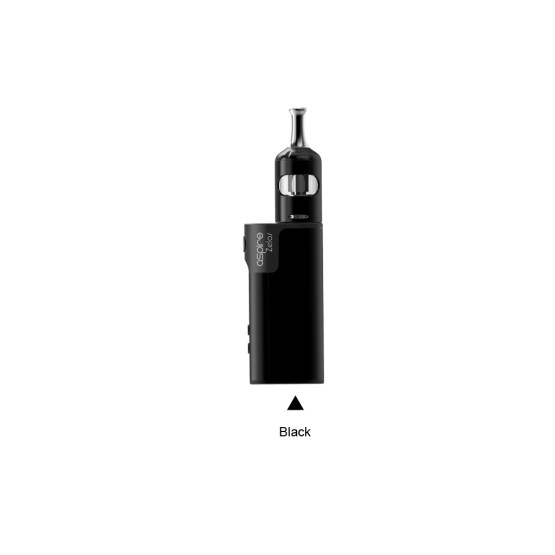 Aspire Zelos 2 Kit Black