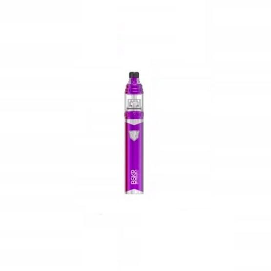 Purple Vandyvape Berserker MTL Kit